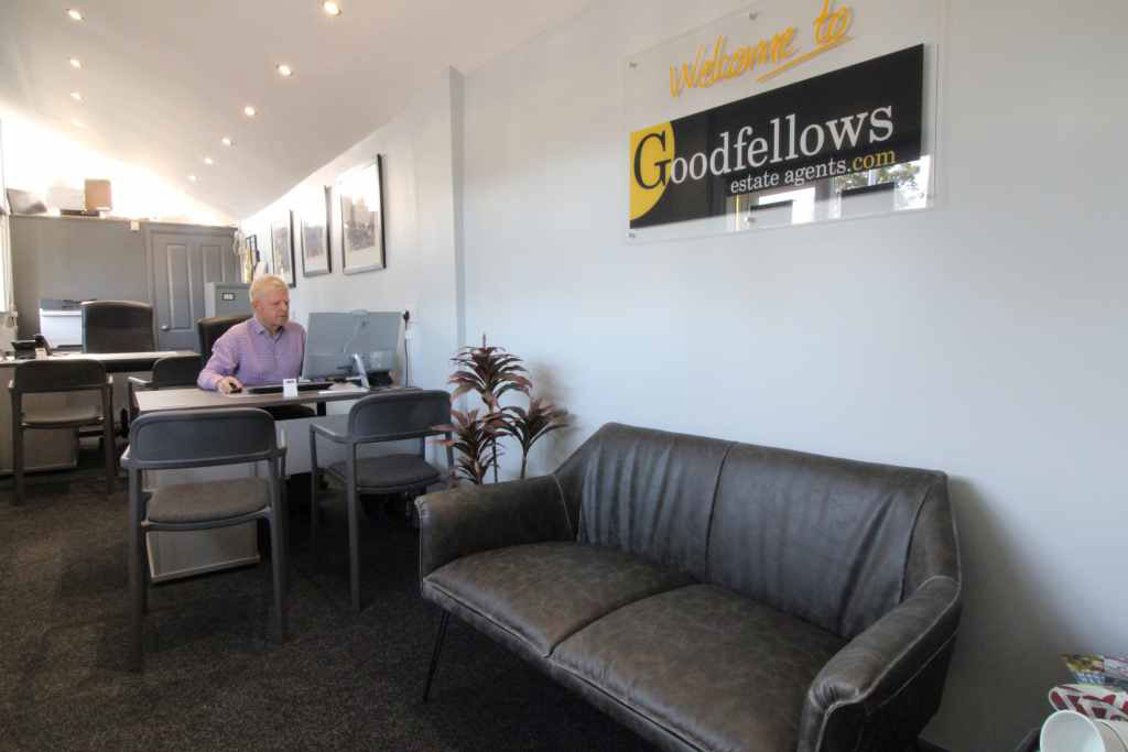 GOSFORTH PROPERTY HUB