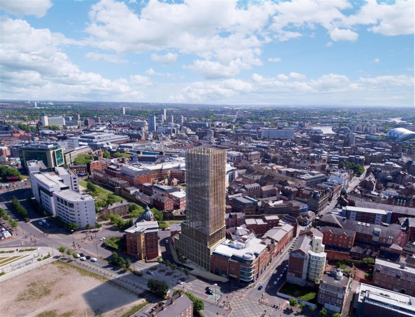 Images for Hadrians Tower, Newcastle Upon Tyne EAID:goodfellowsapi BID:1