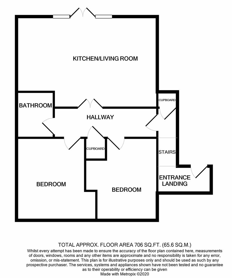 Floorplans For Collingwood Court, Ponteland, Newcastle Upon Tyne, Northumberland