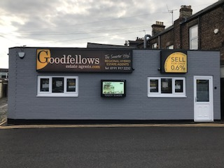 Our New Gosforth Office is Open!